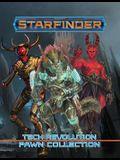 Starfinder Tech Revolution Pawn Collection
