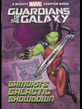 Guardians of the Galaxy: Gamora's Galactic Showdown