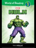 Hulk: This Is Hulk