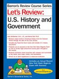 Let's Review U.S. History and Government