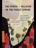 The Power of Religion in the Public Sphere
