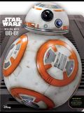 Star Wars: Rolling with Bb-8!