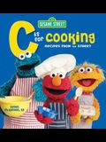 C is for Cooking: Recipes from the Street