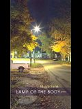 Lamp of the Body