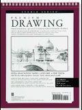 Sketch Pad 8x10