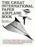 Great International Paper Airplane Book