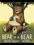 Bear Is a Bear