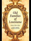 Old Families of Louisiana