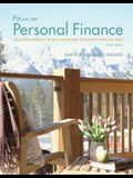 Focus on Personal Finance: An Active Approach to Help You Develop Successful Financial an Active Approach to Help You Develop Successful Financia
