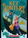 The Titanic Treasure (Key Hunters #5), 5