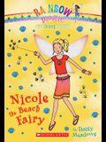 The Earth Fairies #1: Nicole the Beach Fairy