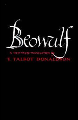 Beowulf: A New Prose Translation