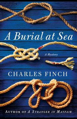 A Burial at Sea: A Mystery