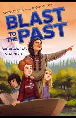 Sacagawea's Strength, 5