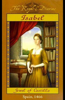 Isabel: Jewel of Castilla