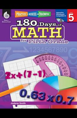 180 Days of Math for Fifth Grade