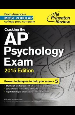 Cracking the AP Psychology Exam