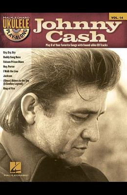 Johnny Cash [With CD (Audio)]