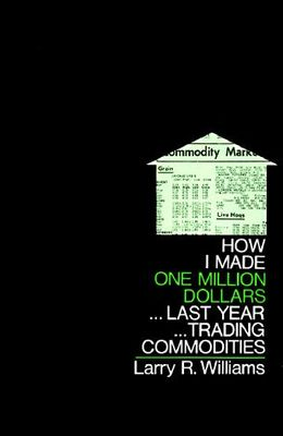 How I Made $1,000,000 Trading Commodities Last Year