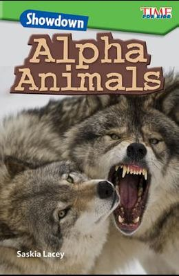 Showdown: Alpha Animals