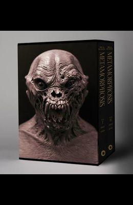 Rick Baker: Metamorphosis: Vol 1: 1950-1989, Vol 2: 1990-2019