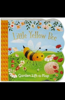 Little Yellow Bee