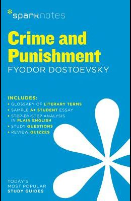 Crime and Punishment Sparknotes Literature Guide, 23