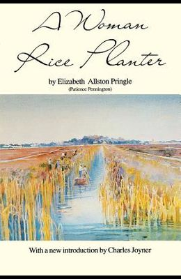 Woman Rice Planter