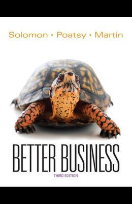 Better Business (3rd Edition)