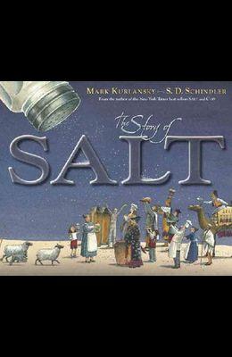 The Story of Salt