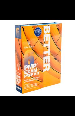 All-In-One Pmp Exam Prep Kit 6th Edition Plus Agile: Based on 6th Ed. Pmbok Guide