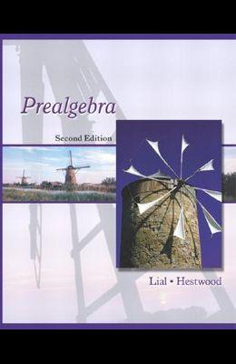 Prealgebra (2nd Edition)