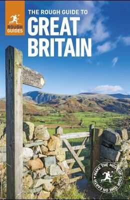 The Rough Guide to Great Britain (Travel Guide)