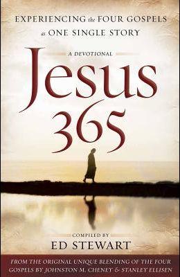 Jesus 365: A Devotional