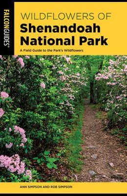 Wildflowers of Shenandoah National Park