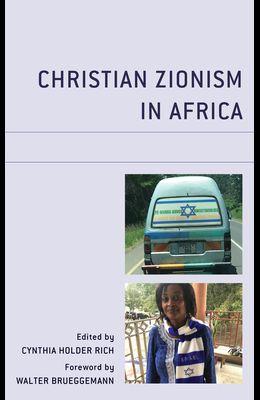 Christian Zionism in Africa