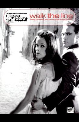 Walk the Line: Music from the Motion Picture Soundtrack