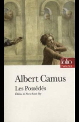 Possedes Camus