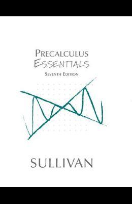 Precalculus Essentials (7th Edition)