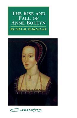 Rise and Fall of Anne Boleyn Canto