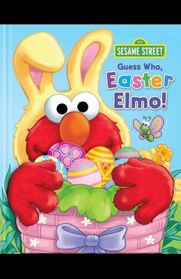 Sesame Street: Guess Who, Easter Elmo!