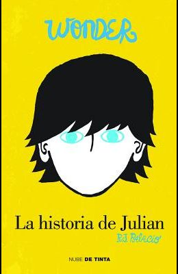 Wonder: La Historia de Julián (the Julian Chapter: A Wonder Story) = The Julian Chapter