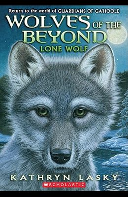 Lone Wolf (Wolves of the Beyond #1), Volume 1