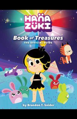 Hanazuki: Book of Treasures: The Official Guide