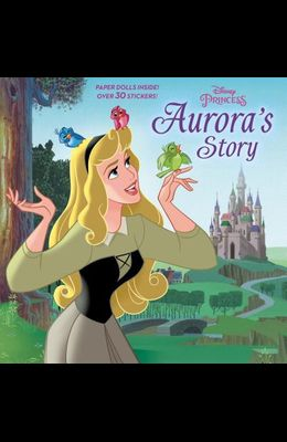 Aurora's Story (Disney Princess)