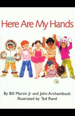 Here Are My Hands