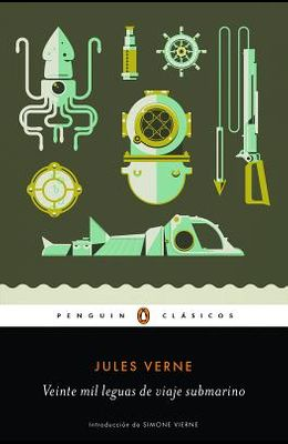 Veinte Mil Leguas de Viaje Submarino / Twenty Thousnd Leagues Under the Sea
