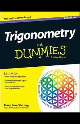 Trigonometry for Dummies