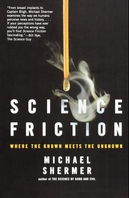 Science Friction: Where the Known Meets the Unknown