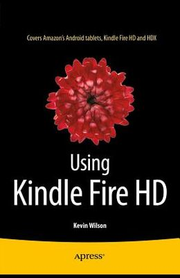 Using Kindle Fire HD